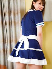 Teen Temptress Rin Shinonome