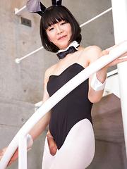 Hop into Yoko Arisu