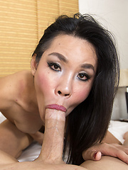 Cock Stuffed Beauty
