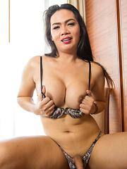 Big Beautiful Cambodian