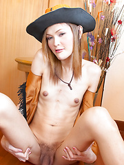 Cowgirl Cock