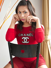 Chanel Cock