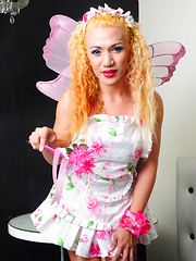 Daniella Fairy Princess
