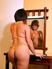 Apple Porter: Mirror Mirror