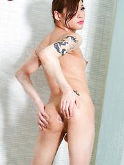 Mako Aiuchi Bikini babe