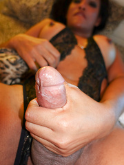 Hung Horny Mature Barebacking